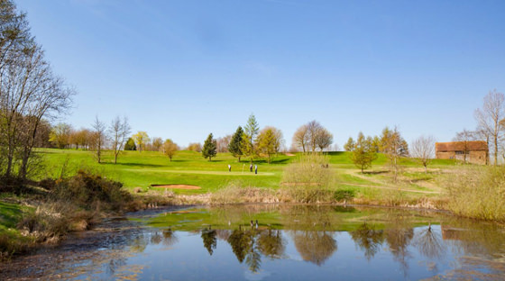 Hellidon Lakes Golf Course